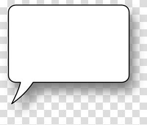 Balão de fala Texto explicativo, fundo da bolha do discurso, balão branco png