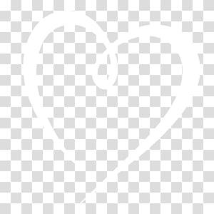 Empresa de informações de e-mail dos Estados Unidos, coração branco, ilustração de coração branco PNG clipart