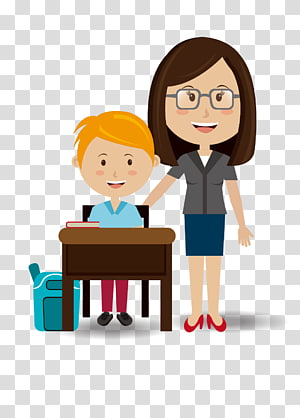 professora, estudante, professor, estudante, estudante PNG clipart