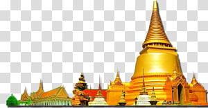templo dourado, Angkor Wat Taj Mahal Tailândia, Taj Mahal PNG clipart