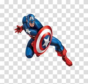 Arte gráfica do Capitão América da Marvel, Capitão América Homem de Ferro Adesivo Super-herói da Marvel Comics, Capitão América png