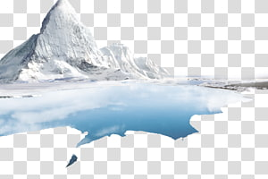 Arquivo de computador, iceberg PNG clipart