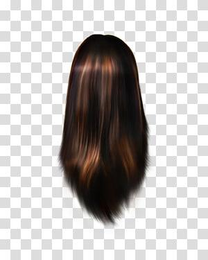 cabelo laranja da mulher, cabelo comprido Penteado trança cabelo em camadas, cabelo de mulher PNG clipart