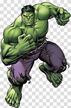 Hulk Marvel Heroes 2016 Viúva Negra Clint Barton Capitão América, Hulk, a ilustração do Hulk Incrível png
