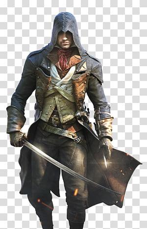 Personagem de Assassin's Creed, Unidade de Assassin's Creed Assassin's Creed IV: Black Flag Assassin's Creed III Ezio Auditore Arno Dorian, Assassins Creed PNG clipart