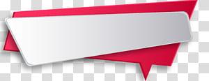 Ícone euclidiano do Adobe Illustrator, quadro de título tridimensional vermelho, bolha de texto cinza e vermelho png