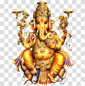 ganesha buddha ilustração, ganesha shiva parvati divindade hinduísmo, ganesha PNG clipart