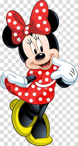 Minnie Mouse Mickey Mouse Pato Donald Pateta Margarida, Minnie Mouse, Minnie Mouse ilustração PNG clipart