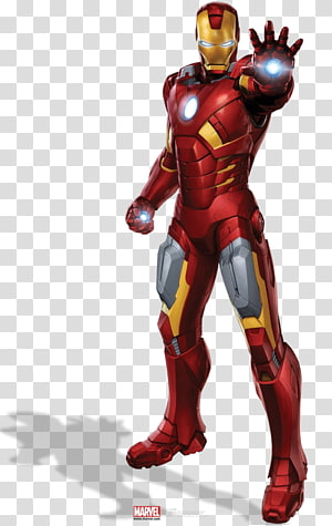 Marvel Iron Man, Homem de Ferro Marvel Avengers: Battle for Earth Hulk Máquina de Guerra da Viúva Negra, Ironman png
