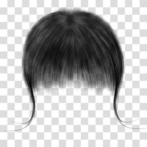 Penteado Capelli, cabelo curto PNG clipart