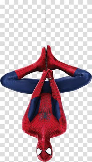 Spider-Man decalque da parede Adesivo Superhero Marvel Comics, homem de ferro de ferro, Spider-Man png