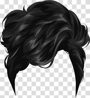 cabelos castanhos e grisalhos, máquina de cortar cabelo, penteados para mulheres PNG clipart