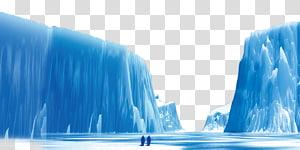 Sistema de Tratado Antártico da Terra Estados Unidos, iceberg PNG clipart