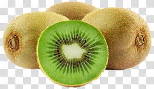 Kiwis, Fruta de Kiwi Grande, quatro frutos de kiwi png