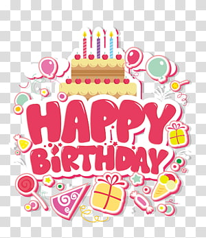 Bolo de aniversário desejo, bolo de aniversário, parabéns feliz aniversário png