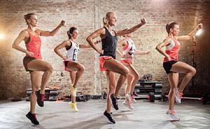 Aptidão física Exercício físico Fitness Center Exercício aeróbico Treinamento de força, aeróbica png