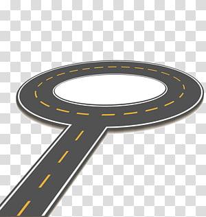 rotatória, rodovia Acesso controlado, rodovia png