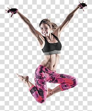 Aptidão física Exercício Zumba Fitness Center Musculação, halteres png