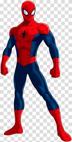 Ilustração do Homem-Aranha Marvel, Poster Ultimate Spider-Man Hulk Standee, aranha png