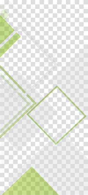 Abstração euclidiana de geometria, ilustração abstrata geométrica, azul, cinza e verde PNG clipart