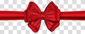 Fita vermelha, fita vermelha com laço, ilustração de fita vermelha png