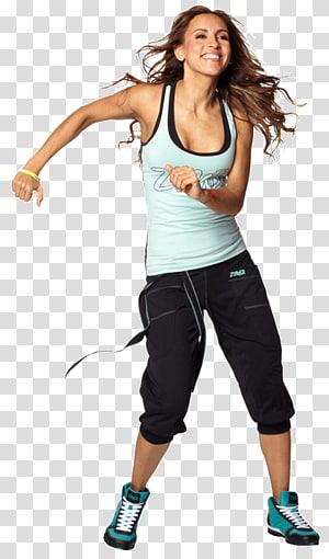 zumba dança exercício personal trainer crossfit, outros png