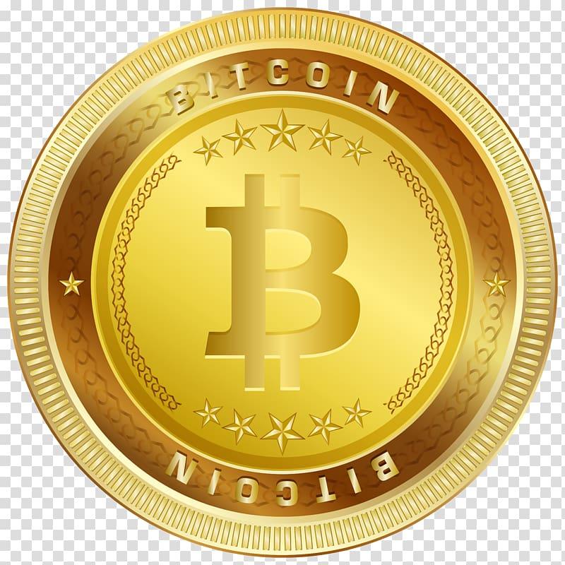 ilustração de logotipo de bilhões de ouro, troca de criptomoedas Bitcoin, Bitcoin png