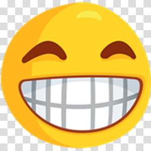 smiley emoji, Mídia social Emoji Facebook Messenger Emoticon, smile PNG clipart
