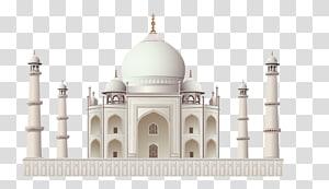 Mesquita Branca, Taj Mahal Pirâmides do Egito Qutb Minar Euclidiano, Islã Muçulmano PNG clipart