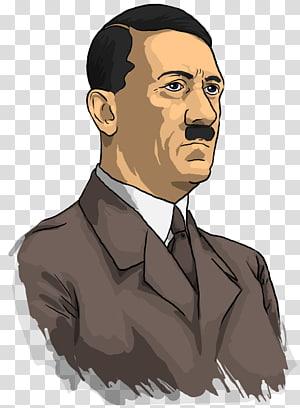 Ilustração de Adolf Hitler, biblioteca particular de Adolf Hitler Alemanha nazista Partido Nazista Chanakya Neeti, Adolf Hitler png