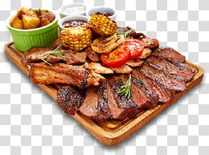 carnes grelhadas, bife do lombo churrasqueira mista assada carne asada carne, churrasco PNG clipart