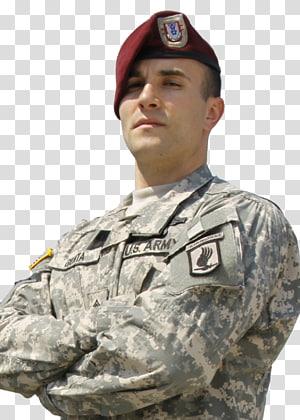 Salvatore Giunta Sargento-mor dos Estados Unidos Medal of Honor, Soldier png