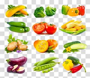 variedades de vegetais, vegetais Auglis Televisão de alta definição Tomate, vegetais HD PNG clipart