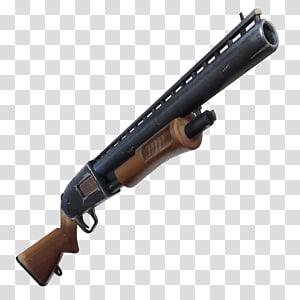 Marrom e preto bombear ação calar arma gráfico, fortnite batalha royale bomba ação arma espingarda, arma png