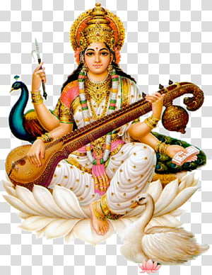 saraswati devi basant panchami hinduísmo deusa hinduísmo PNG clipart