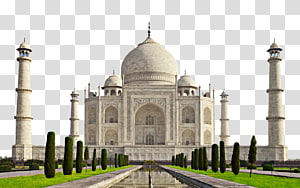 Taj Mahal, Índia, Taj Mahal Forte de Agra Mehtab Bagh de Itimu0101d-ud-Daulah Moti Masjid, Taj Mahal, Índia Edifício três PNG clipart