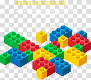 Anúncio de fundo de tijolos, Serviço LEGO de blocos de brinquedo, Blocos de construção LEGO de caligrafia PNG clipart