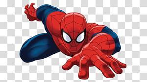 Marvel Spider-Man, O Incrível Homem-Aranha Iron Man, Spiderman Comic png