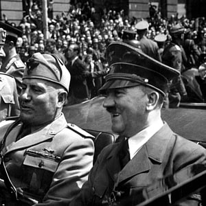 Alemanha nazista Benito Mussolini Segunda Guerra Mundial Primeira Guerra Mundial, stalin png