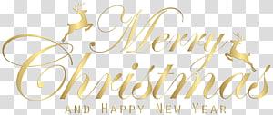 Feliz Natal texto, festa de Natal, feliz Natal ouro png