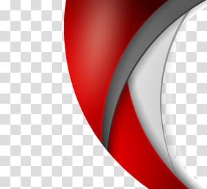Sombreamento, material de fundo de moda textura geométrica, vermelho e branco png