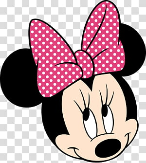 Minnie Mouse, Minnie Mouse Mickey Mouse, Minnie Mouse PNG clipart