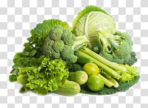 variedade de vegetais, frutas de vegetais folha comendo alimentos, vegetais verdes frescos, s de alta resolução PNG clipart