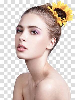 rosto de mulher, limpador Comedo Cleaner Acne sucção, maquiagem moda rosto feminino closeup PNG clipart