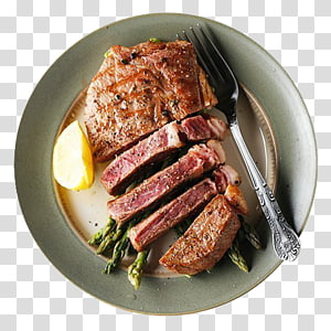 Bife do lombo Bife assado Cozinha européia, bife do lombo da Austrália PNG clipart