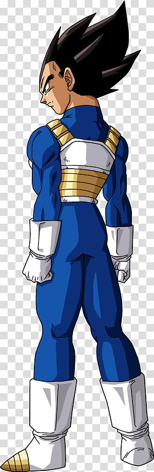Ilustração de Dragonball Vegeta, Vegeta Goku Frieza Gohan Gotenks, vegeta png