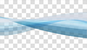 Padrão de céu azul, textura de onda dinâmica azul, gráfico abstrato azul e branco png