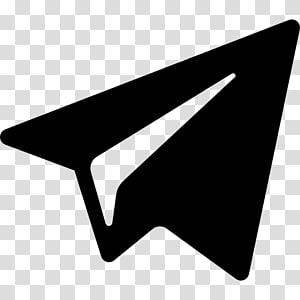 Mídia social Telegram Logo Computer Icons, telegram PNG clipart