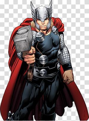maravilha thor ilustração, thor hulk os vingadores marvel comics maravilha universo cinematográfico, thor PNG clipart