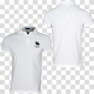 t-shirt polo camisa gola de roupas de manga, camisa polo PNG clipart